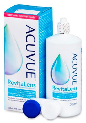 ACUVUE REVITALENS MPDS 360ML