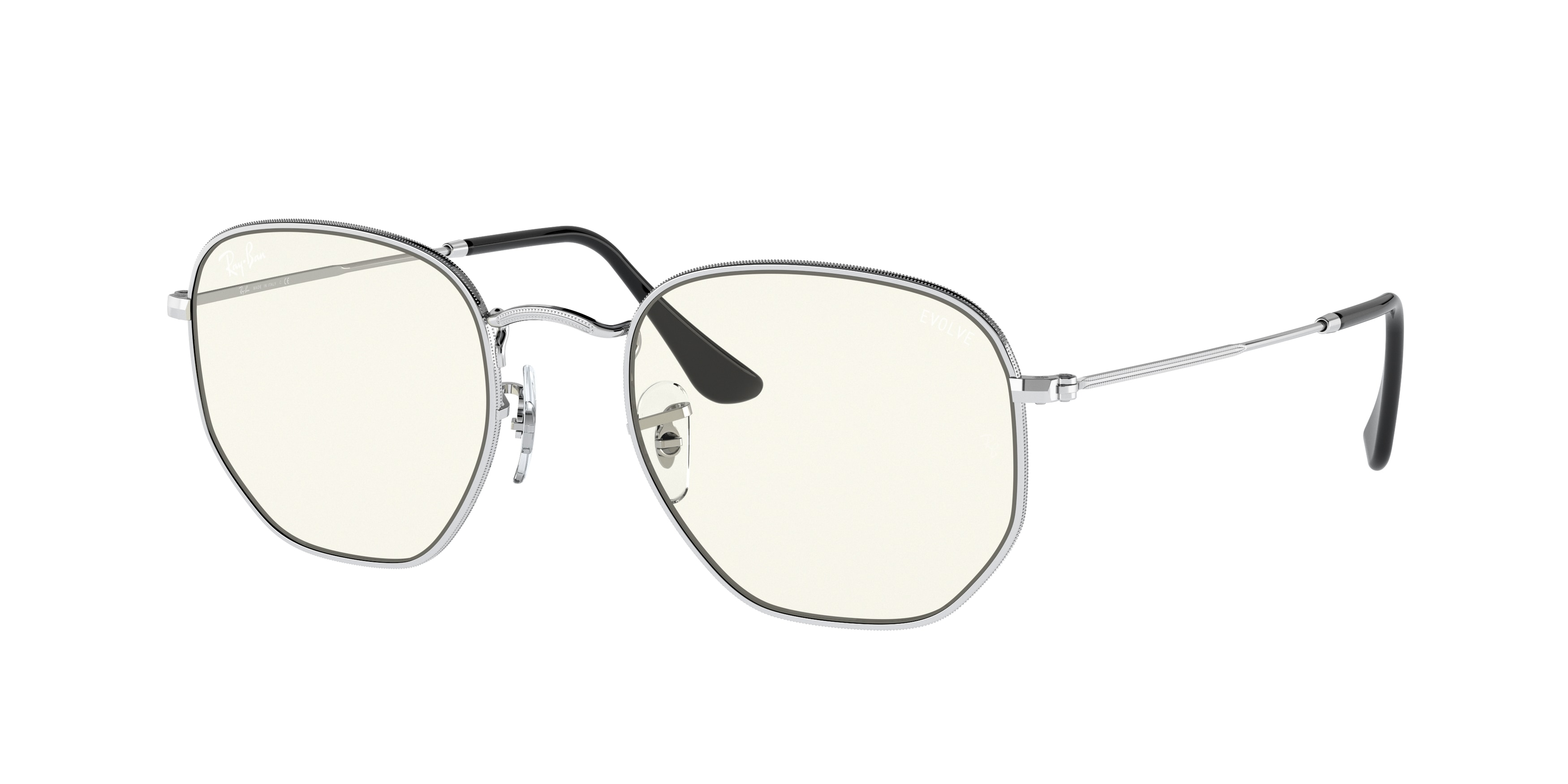 RAY BAN 0RB3548 003_BL 54