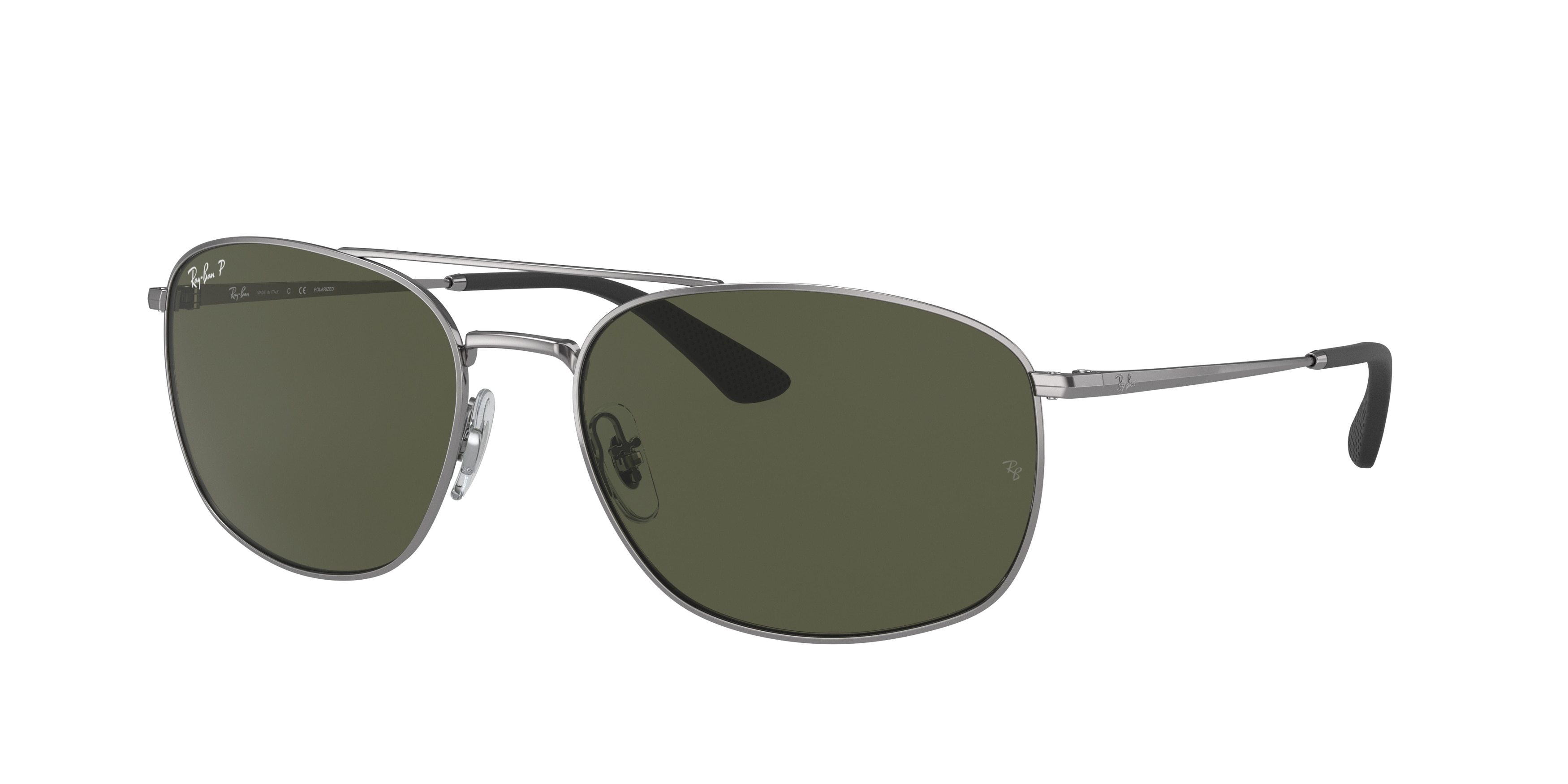 RAY BAN 0RB3654 004_9A 60