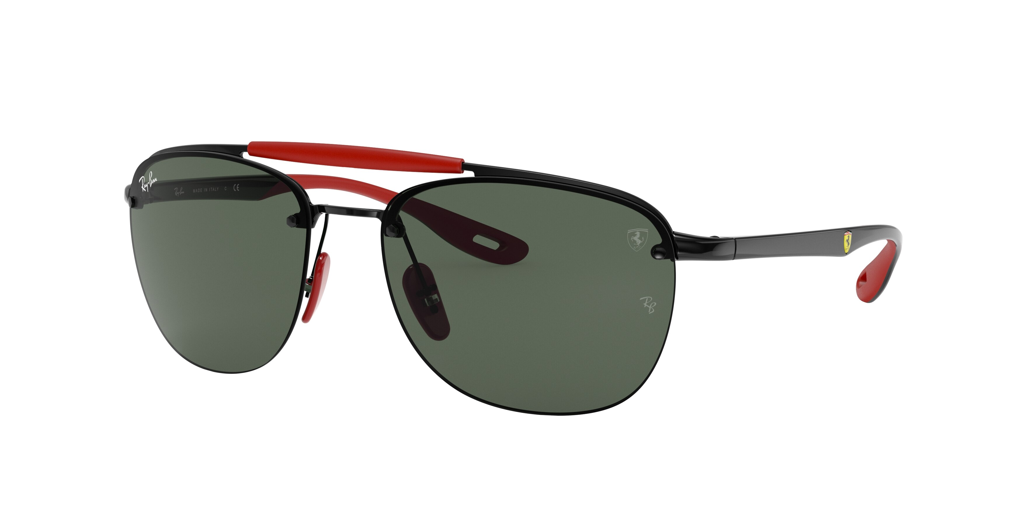 RAY BAN 0RB3662M F02871 59