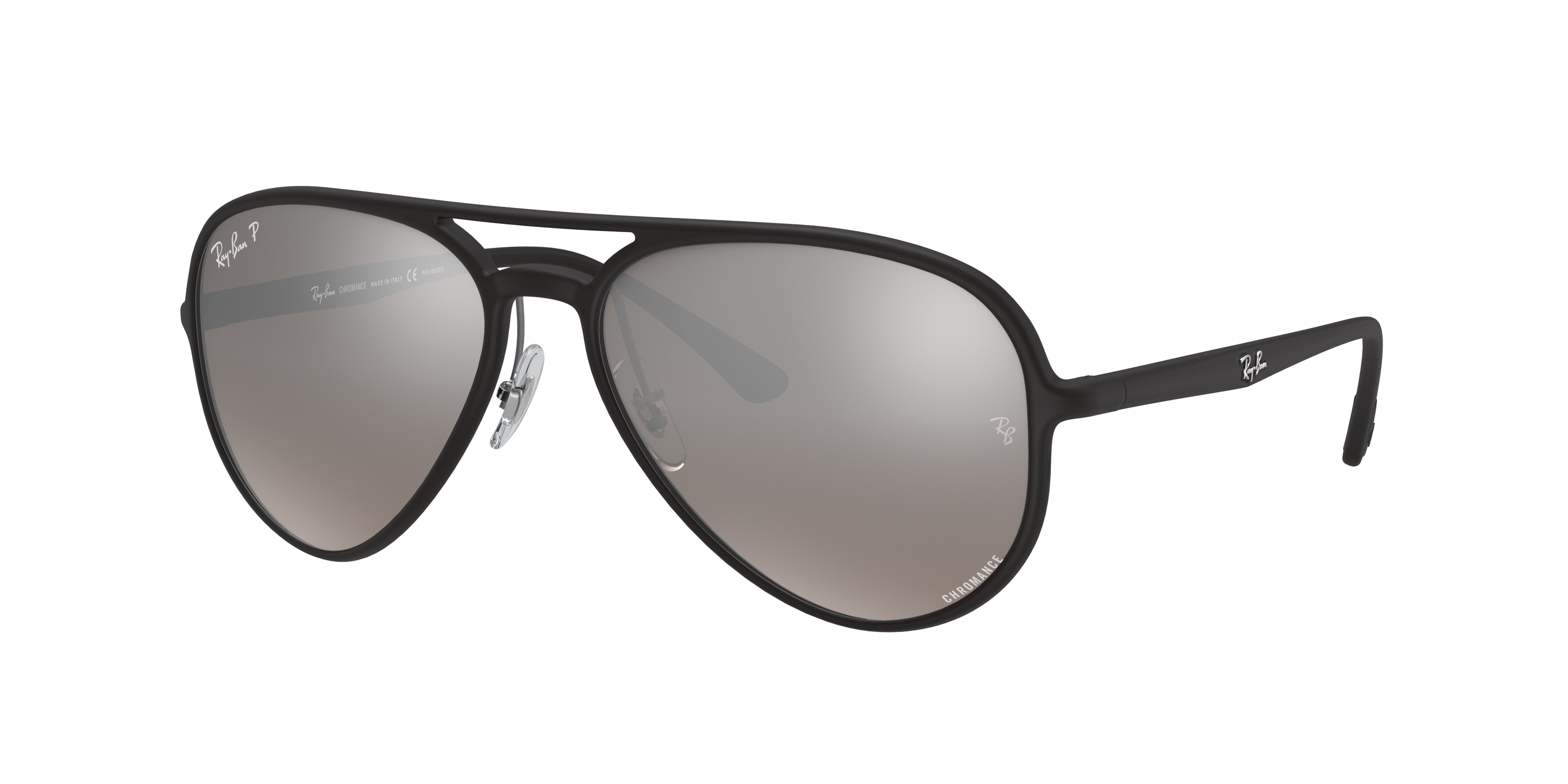 RAY BAN 0RB4320CH 601S5J 58